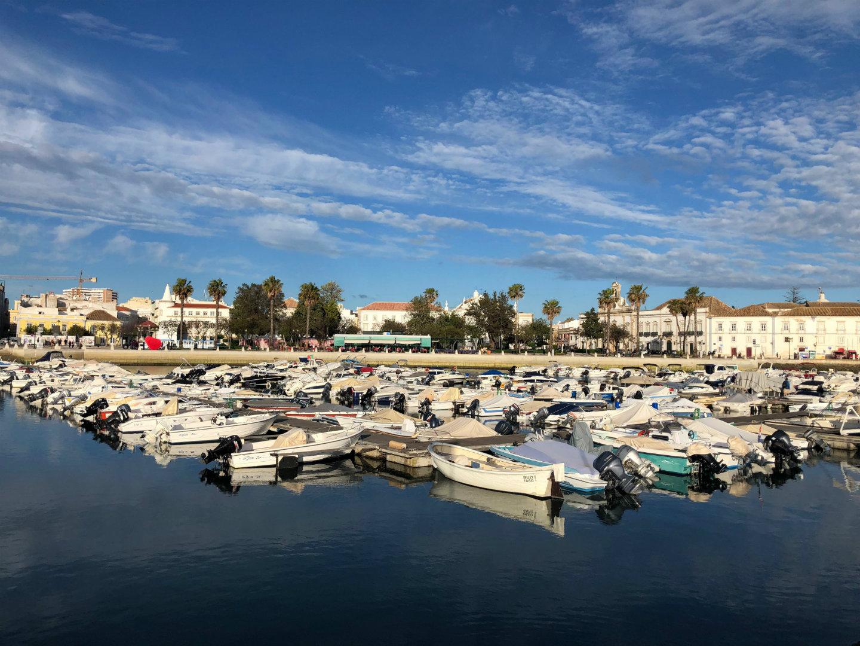 Haven in Faro