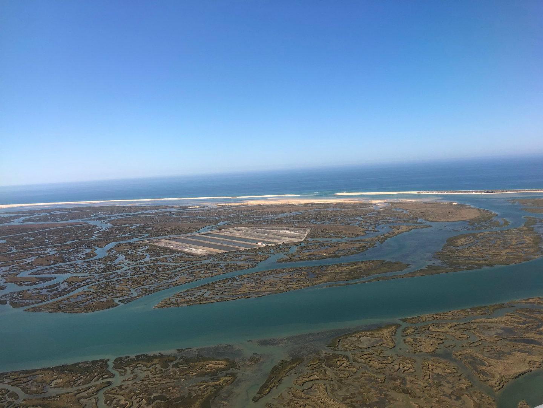 ria formosa lagune
