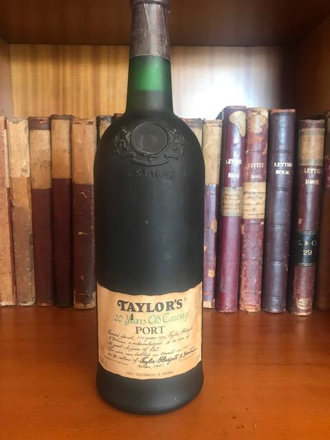 port taylors