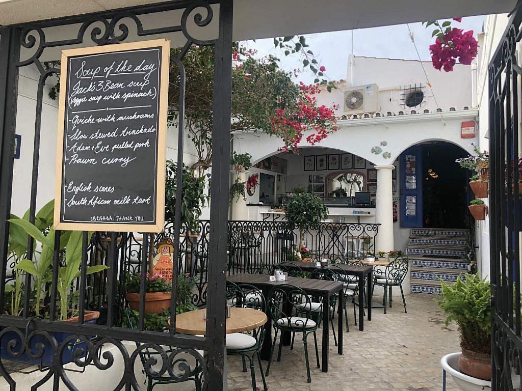 Loule Cafe Q