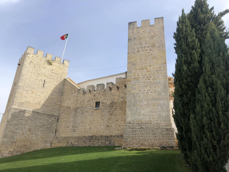 loule kasteel