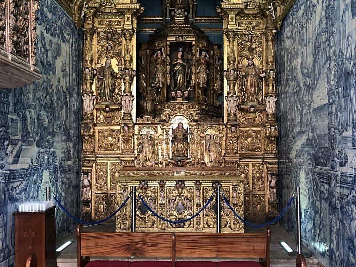 loule Ermida de Nossa Senhora da Conceição Hermitage