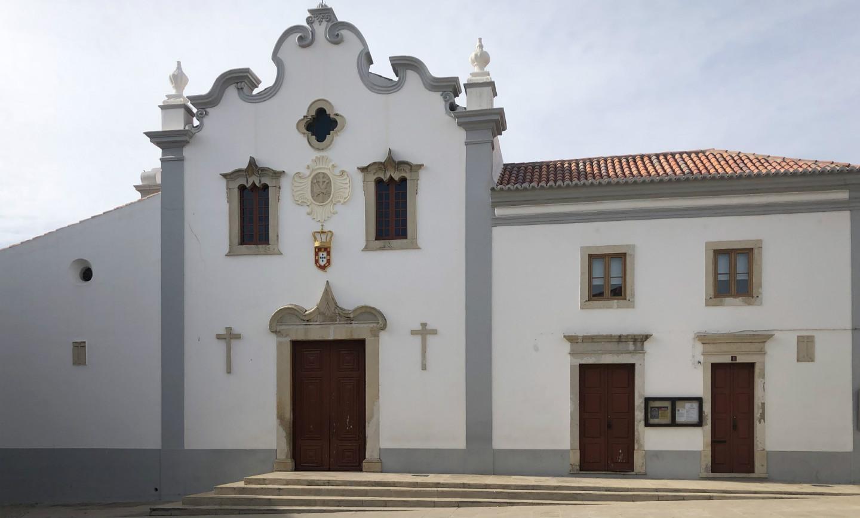 loule igreja