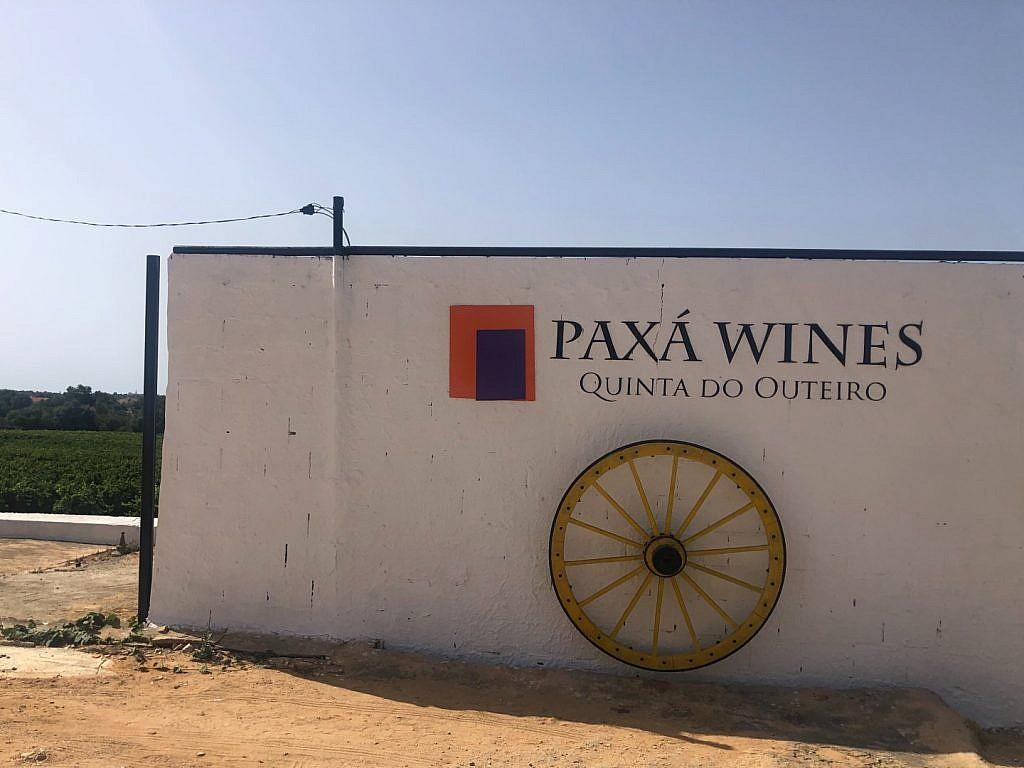 paxa wines
